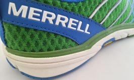 Hardloopschoen review: Merrell Bare Access 2