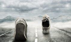 Hardlopen in de regen een paar tips