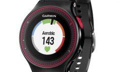 Garmin lanceert de Forerunner 225, het hardloophorloge met een geïntegreerde hartslagmeter