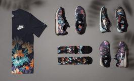 Nike lanceert de Photosynthesis Pack zomerlijn