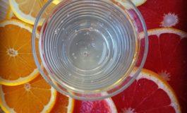 Hardlopers zomerdrankje: vitamine shot