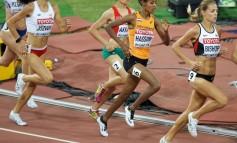 Sifan Hassan wint goud in Berlijn op de 5000 meter met een straatlengte