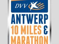 Download nu gratis de Antwerp 10 Miles & Marathon app