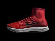 Nike LunarEpic Flyknit introduceert de toekomst van het hardlopen