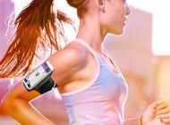 Altijd veilig hardlopen met de bSafe you app