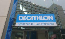 Decathlon opent morgen deuren nieuwe winkel in Rotterdam