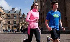 NN Group titelsponsor eerste Den Haag Urban Trail