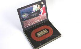 Koop een stukje Olympische atletiekbaan