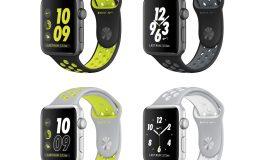 Nieuwe hardloophorloge van Apple en Nike