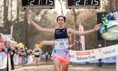 Verrassende winnaars bij Internationale Crossgala's Loket.nl Warandeloop