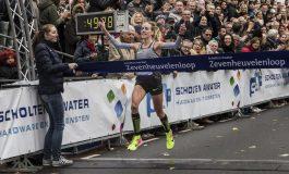 Uitzonderlijk sterk Nederlands vrouwenveld bij Zevenheuvelenloop