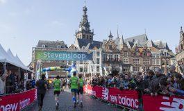 Stevensloop live op Omroep Gelderland