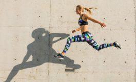Urban meets sport in de fuzeX Rush van ASICS
