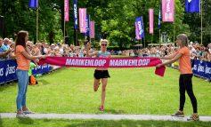 Ruth van der Meijden wint feestelijke Marikenloop