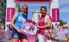 Meedoen is belangrijker dan winnen bij 5e Ladiesrun Eindhoven