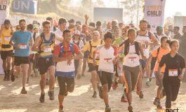 De Nepal Impact Marathon voor Street Child: Ben jij die avontuurlijke hardloper?