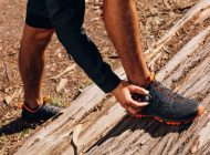 Nooit meer veters strikken op de trails met ASICS GEL-Fujirado (video)