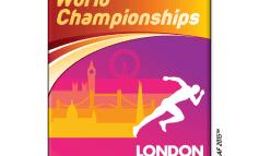 Tijdschema WK Atletiek 2017 in Londen