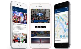 De Dam tot Damloop app is nu beschikbaar