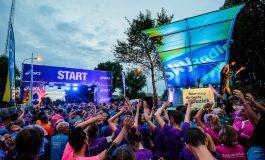 Uitverkochte Damloop by Night was groot hardloopfeest