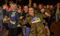 Iedereen kan vijf kilometer afleggen tijdens Marathon Eindhoven weekend