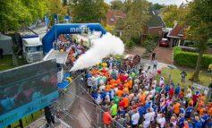 Deelnemers 4 Mijl Groningen en Marathon Eindhoven krijgen voorlopig geen medaille dit weekend
