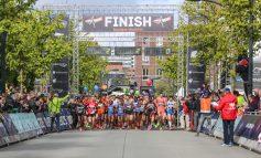 Enschede Marathon viert jubileum met nieuw parcours
