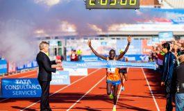 Samenvatting Amsterdam Marathon 2017