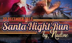 De Santa Night Run by Nadine, nieuw evenement georganiseerd door Nadine Broersen