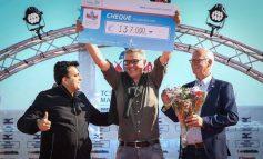 Opbrengst Amsterdam Marathon passeert de één miljoen euro voor VUmc Cancer Center