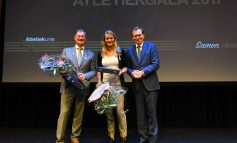 Atleten van het jaar zijn bekend en Dafne Schippers Koninklijk Onderscheiden tot Ridder in de Orde van Oranje Nassau