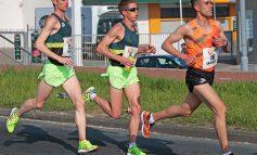 Khalid Choukoud op jacht naar persoonlijk record bij 38ste Marathon Rotterdam