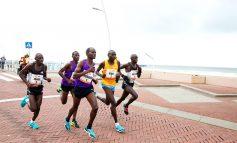 Top deelnemersveld met Keniaanse favorieten bij CPC Loop Den Haag