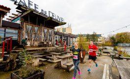 Ruim 3.300 deelnemers voor eerste Amsterdam Urban Trail