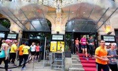 Pathé Spuimarkt en Sociëteit de Vereeniging eerste locaties op verrassend nieuw parcours van de derde Den Haag Urban Trail