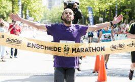 Samenvatting Enschede Marathon 2018