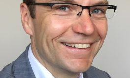 Alexander Vandevelde nieuwe directeur Stichting Zevenheuvelenloop