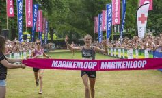 Belgische Nina Lauwaert wint sfeervolle Marikenloop