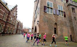 Stadhuis, Stadskantoor en hoofdkantoor van Essent zijn het toneel voor de eerste Urban Trail in Den Bosch