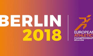 EK Atletiek Berlijn: programma hardloopnummers dag 3 (9 augustus)
