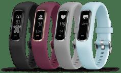 Garmin introduceert de vívosmart 4: een trendy activity tracker met Pulse Ox en energiemonitor