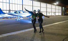 Wederom veel enthousiaste lopers tijdens de tweede editie van de Mobility Service Airport Night Run