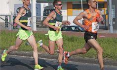 Koen Naert op jacht naar persoonlijk record bij 39ste Marathon Rotterdam