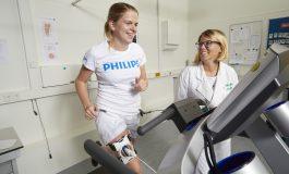 """Philips en Usono testen Lumify met ProbeFix Dynamic tijdens """"meest innovatieve marathon ter wereld"""""""
