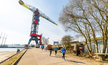 Inschrijving tweede KLM Urban Trail Amsterdam geopend