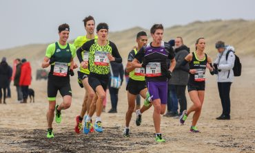 Voorproefje Egmond Halve Marathon, de wind kan een grote rol gaan spelen