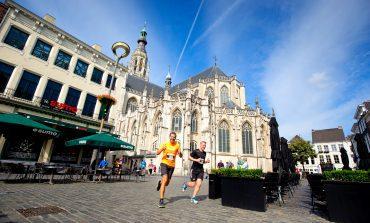Inschrijving derde KLM Urban Trail Breda geopend