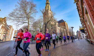 Inschrijving vierde KLM Urban Trail Groningen geopend