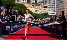 Julien Wanders loopt wereldrecord op de 5 km in Monaco