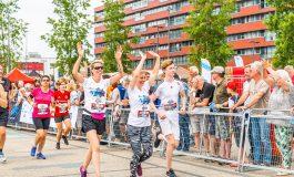 Inschrijving 10e vernieuwde Almere City Run geopend
